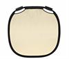 Reflector SunSilver/White L (120cm/47