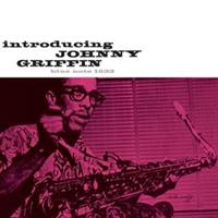 Johnny Griffin-Introducing(Blue Note 60)