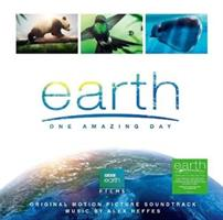Earth: One Amazing Day-Filmmusikk(LTD)