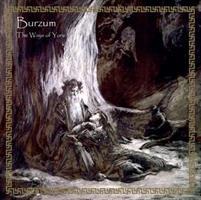 Burzum-Ways of Yore