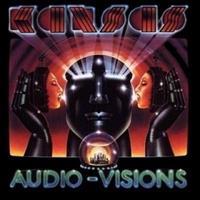 KANSAS-Audio Visions(LTD)