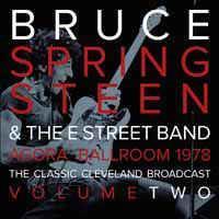 Bruce Springsteen & The E-Street Band – Agora Bal