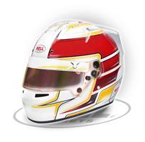 Bell KC7-CMR Lewis Hamilton 54