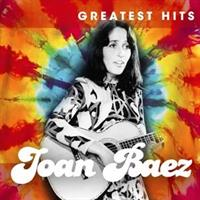 Joan Baez-Greatest Hits
