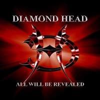 Diamond Head-All Will Be Revealed(LTD)