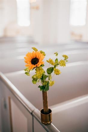foto Maria Liljestrand kyrkdekoration