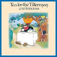 Cat Stevens-Tea For The Tillerman(50th Anniversary