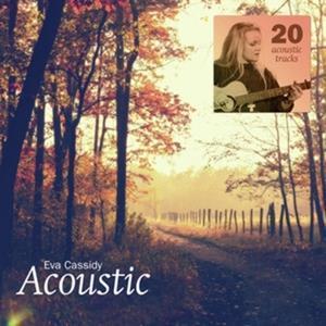 Eva Cassidy-Acoustic