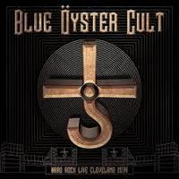 Blue Oyster Cult-Hard Rock Live Cleveland 2014(LTD