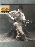 Bob Dylan-The first album