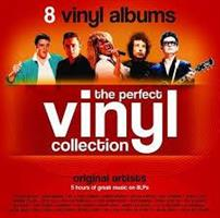 The Perfect Vinyl Collection-Div.Art