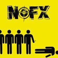 NOFX ‎– Wolves In Wolves' Clothing