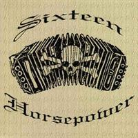(16)Sixteen HORSEPOWER-Yours Truly