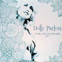 Dolly Parton-country girl in the big apple 1977