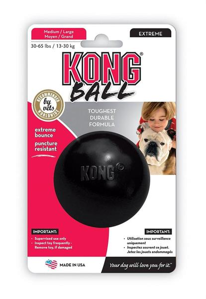 Kongboll Extreme  S