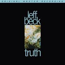 Jeff Beck-Truth (MOFI)