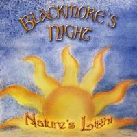 BLACKMORE'S NIGHT-Nature's Light(LTD)
