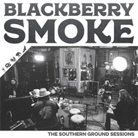 Blackberry Smoke-The Southern Ground Sessions