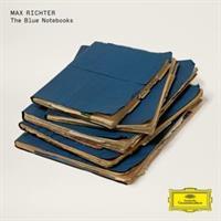 Max Richter-Blue Notebooks