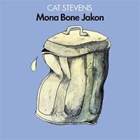 Cat Stevens-Mona Bone Jakon( 50th Anniversary Edit