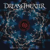 DREAM THEATER Lost Not Forgotten Archives:Images...