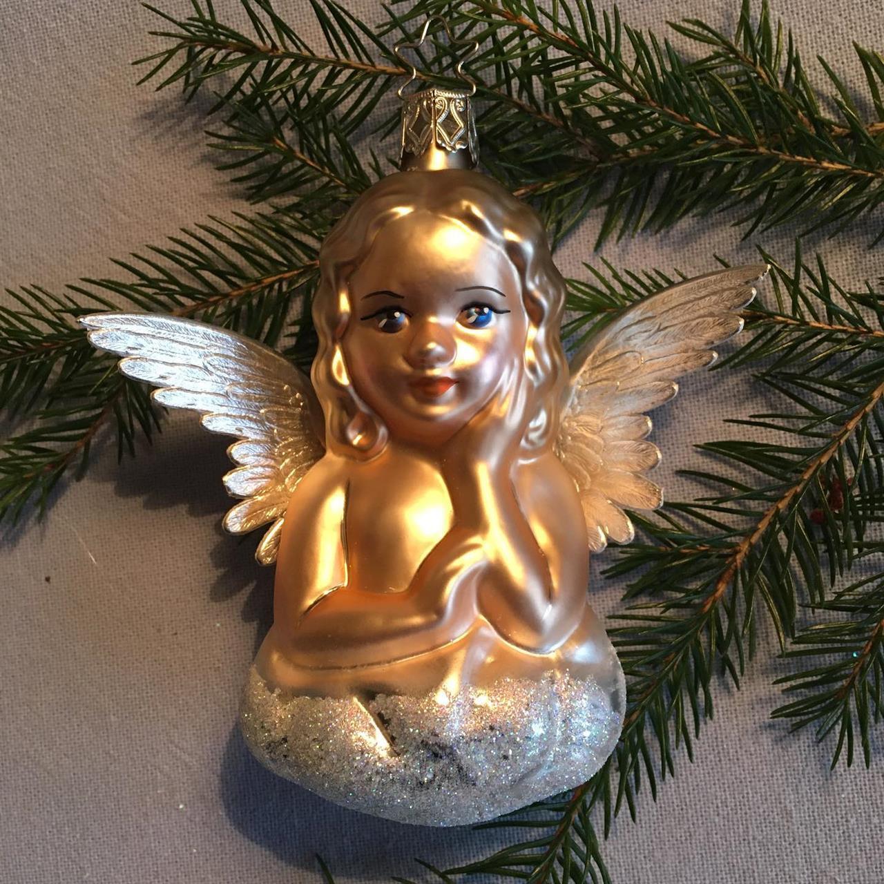 Mild engel