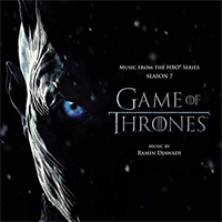 Game Of Thrones - Music From The Hbo Series - Seas