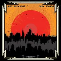 Art Alexakis-Sun Songs(LTD)