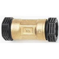 PRK TA 401 Rak koppling 16mm