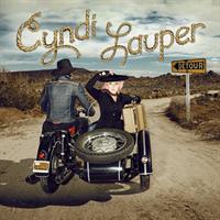 Cyndi Lauper – Detour