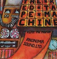 ANONIMA SOUND LTD.-Red Tape Machine