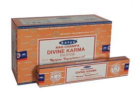 Divine Karma  Satya rökelse
