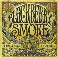 Blackberry Smoke-Leave A Scar - Live In North Caro