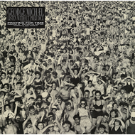 George Michael-Listen without prejudice vol.1