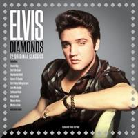 ELVIS PRESLEY-Diamonds(LTD 4LPSet)