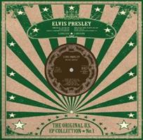 ELVIS PRESLEY-U.S. EP COLLECTION VOL.3(LTD)