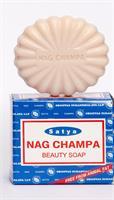 Nagchampa tvål 75gr