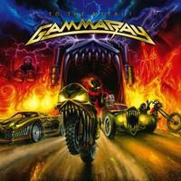 GAMMA RAY-TO THE METAL(Rsd2020)