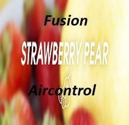 FUSION aerosol refill, Strawberry Pear