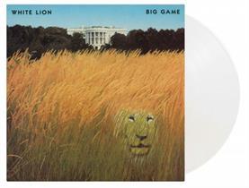 WHITE LION-Big Game(LTD)