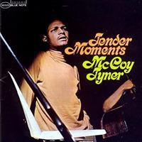 McCoy Tyner-Tender Moments(LTD)