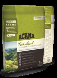 Acana grassland 11,4kg