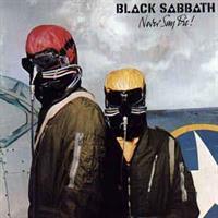 Black Sabbath-Never Say Die