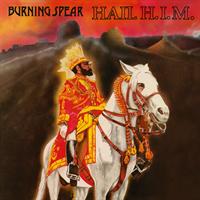 Burning Spear-Hail H.I.M.