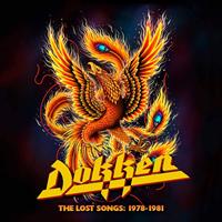 DOKKEN-The Lost Songs: 1978-1981