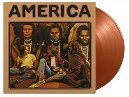 America-America(LTD)