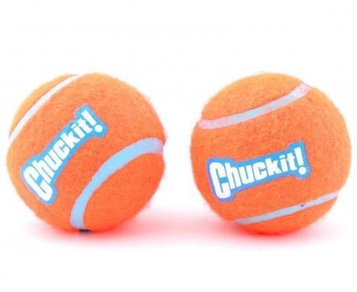 Chuck It Tennisboll M