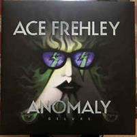 ACE FREHLEY-Anomaly(Deluxe Ed.)