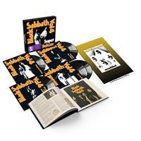 BLACK SABBATH-Vol.4(Super Deluxe)