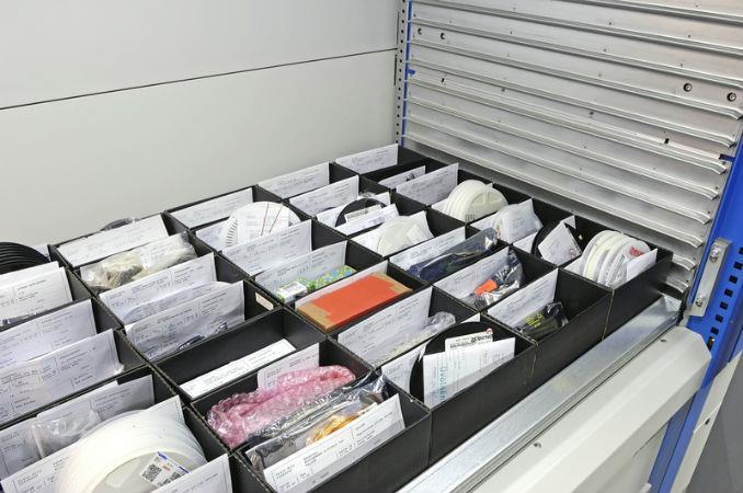 Shuttle arkiv